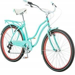 Schwinn Top 10 Best Cruiser Bikes for Women