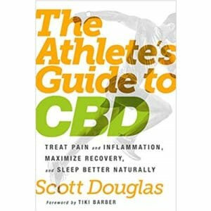 Scott Douglas Top 10 Best Books About CBD