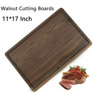 Shangpeixuan Top 10 Best Wooden Cutting Boards
