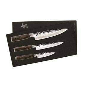 Shun 2 Top 10 Best Chef Knife Sets