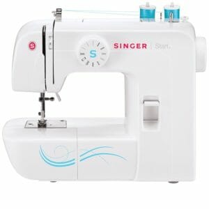 Singer 2 Top 10 Best Handheld and Portable Sewing Machines