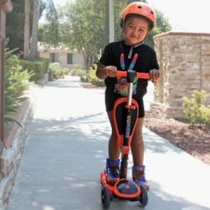 Skidee Top 10 Gifts for Boys Ages Five to Seven