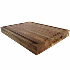 Sonder Los Angeles Top 10 Best Wooden Cutting Boards