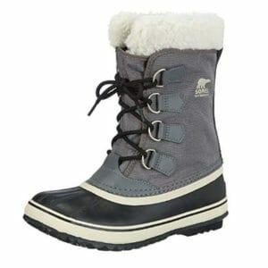 Sorel Top 10 Best Women's Winter Boots