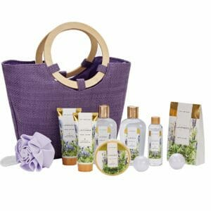 Spa Luxetique Top 10 Best Gifts for Women