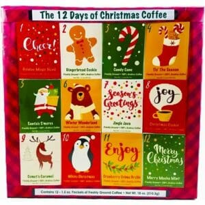 Specialty Division Top 10 Best Coffee and Tea Gifts