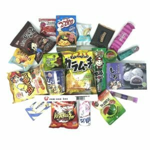 Squaredino Top 10 Best International Foods Gifts