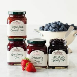 Stonewall Kitchen 2 Top 10 Best Jams and Jellies Gifts