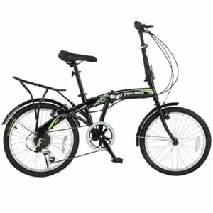 Stowabike Top 10 Best Folding Bikes