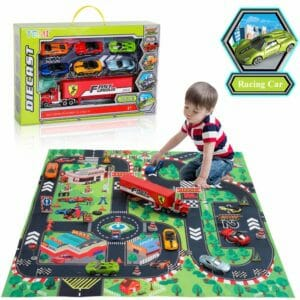 TEMI Top 10 Gifts for Boys Ages Five to Seven