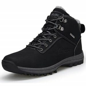 TSIODFO Top 10 Best Men's Winter Boots