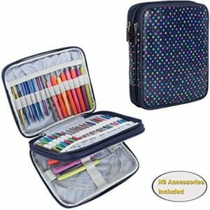 Teamoy 2 Top 10 Best Must-have Supplies For Crocheters