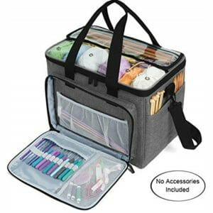 Teamoy Top 10 Best Must-have Supplies For Knitters