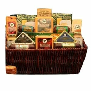 The Gift Basket Gallery Top 10 Best Cheese Gifts