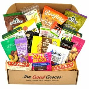 The Good Grocer 2 Top 10 Best Gluten-Free Foods Gifts