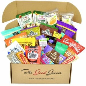 The Good Grocer 2 Top 10 Best Vegan Food Gifts
