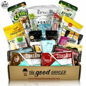 The Good Grocer Top 10 Best Paleo Food Gifts