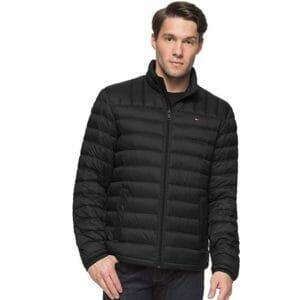 Tommy Hilfiger 2 Top 10 Best Men's Winter Jackets