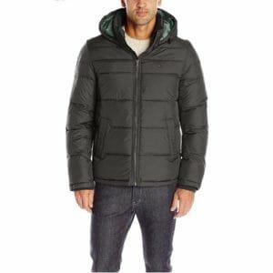 Tommy Hilfiger Top 10 Best Men's Winter Jackets