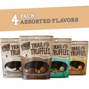 Trail Truffles Top 10 Best Paleo Food Gifts
