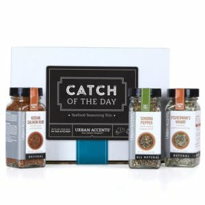 Urban Accents Top 10 Best Seafood Gifts