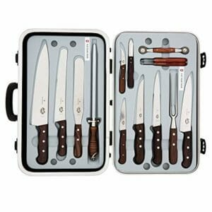Victorinox Top 10 Best Chef Knife Sets