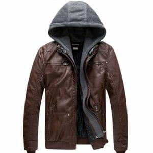 Wantdo 2 Top 10 Best Men's Winter Jackets