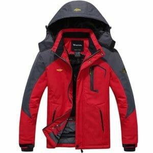 Wantdo Top 10 Best Men's Winter Jackets