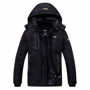 Wantdo Top 10 Best Women's Winter Jackets