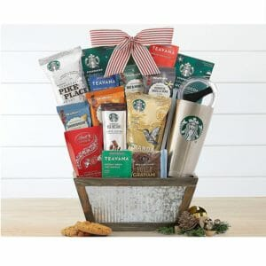 Wine Country Gift Baskets Top 10 Best Coffee and Tea Gifts
