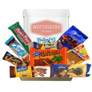Worldwide Treats 2 Top 10 Best International Foods Gifts