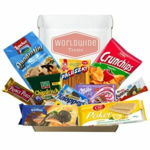 Worldwide Treats 3 Top 10 Best International Foods Gifts