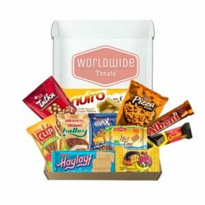 Worldwide Treats 4 Top 10 Best International Foods Gifts