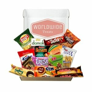 Worldwide Treats 5 Top 10 Best International Foods Gifts