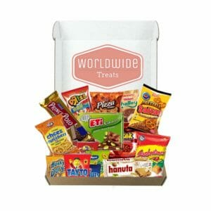 Worldwide Treats Top 10 Best International Foods Gifts
