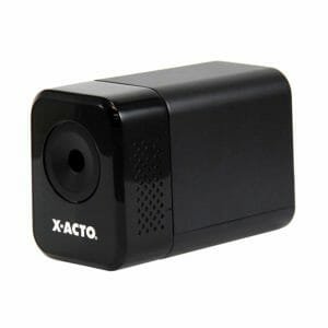 X-Acto 2 Top 10 Best Electric Pencil Sharpeners
