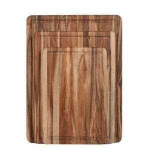 Zesproka Top 10 Best Wooden Cutting Boards
