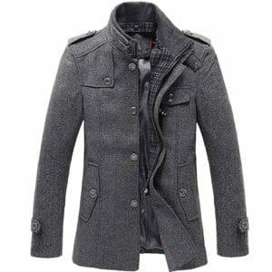 chouyatou Top 10 Best Men's Winter Coats