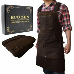 eco zen Top 10 Best Must-have Supplies For Woodworkers