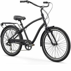 sixthreezero 2 Top 10 Best Cruiser Bikes for Men