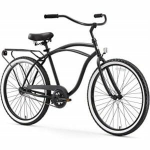 sixthreezero Top 10 Best Cruiser Bikes for Men