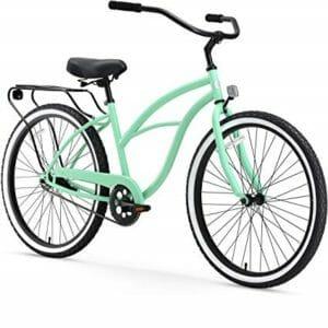 sixthreezero Top 10 Best Cruiser Bikes for Women