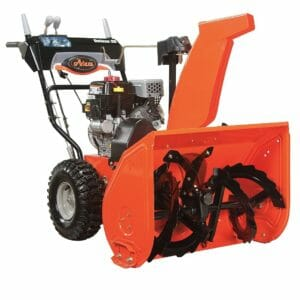 Ariens Top 10 Best Snowblowers