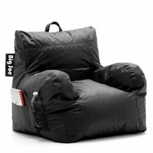 Big Joe 2 Top 10 Best Beanbag Chairs for Adults