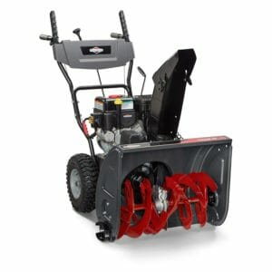 Briggs & Stratton 2 Top 10 Best Snowblowers