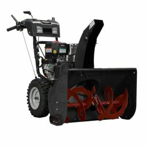 Briggs & Stratton 3 Top 10 Best Snowblowers