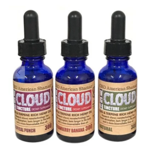 CBD American Shaman Top 20 THC-Free CBD Oils of 2020