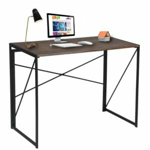 Coavas Top 10 Best Computer Desks for Small Spaces