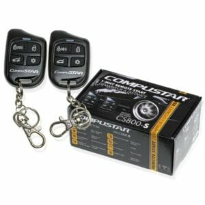 Compustar 3 Top 10 Best Keyless Remote Starter Kits