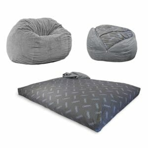 CordaRoy's Top 10 Best Beanbag Chairs for Adults